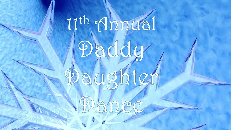 11th Annual Daddy Daughter Dance